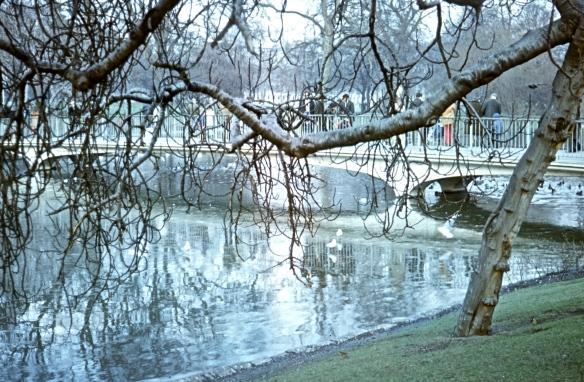 St James's Park 1
