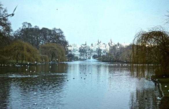 St James's Park 2