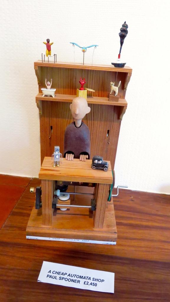 Automaton 5