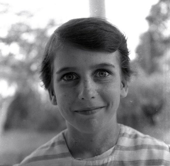 Frances 1950s