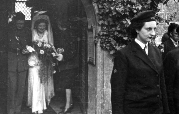 Salinger Wedding 15.9.19006