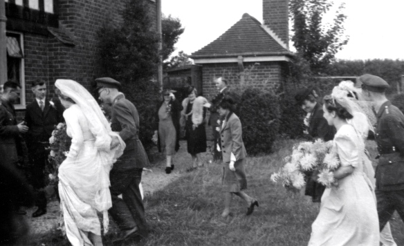 Salinger Wedding 15.9.45 005