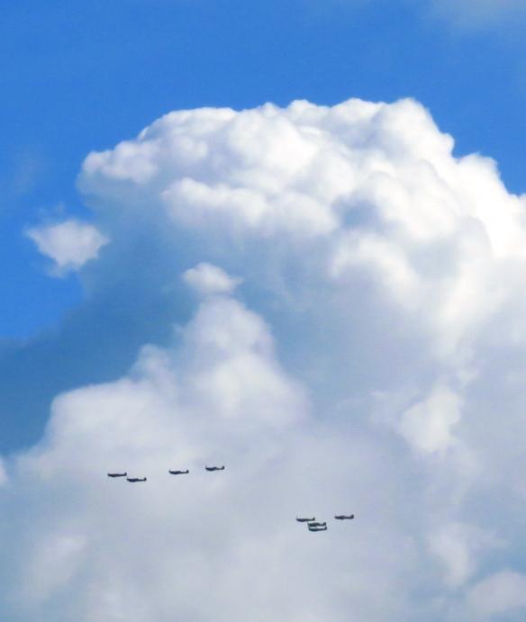Spitfires 1