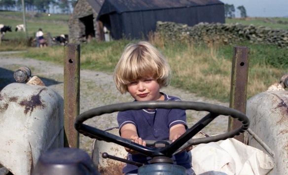 Sam, N. Wales 1983