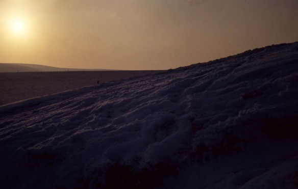 West Kennet longbarrow