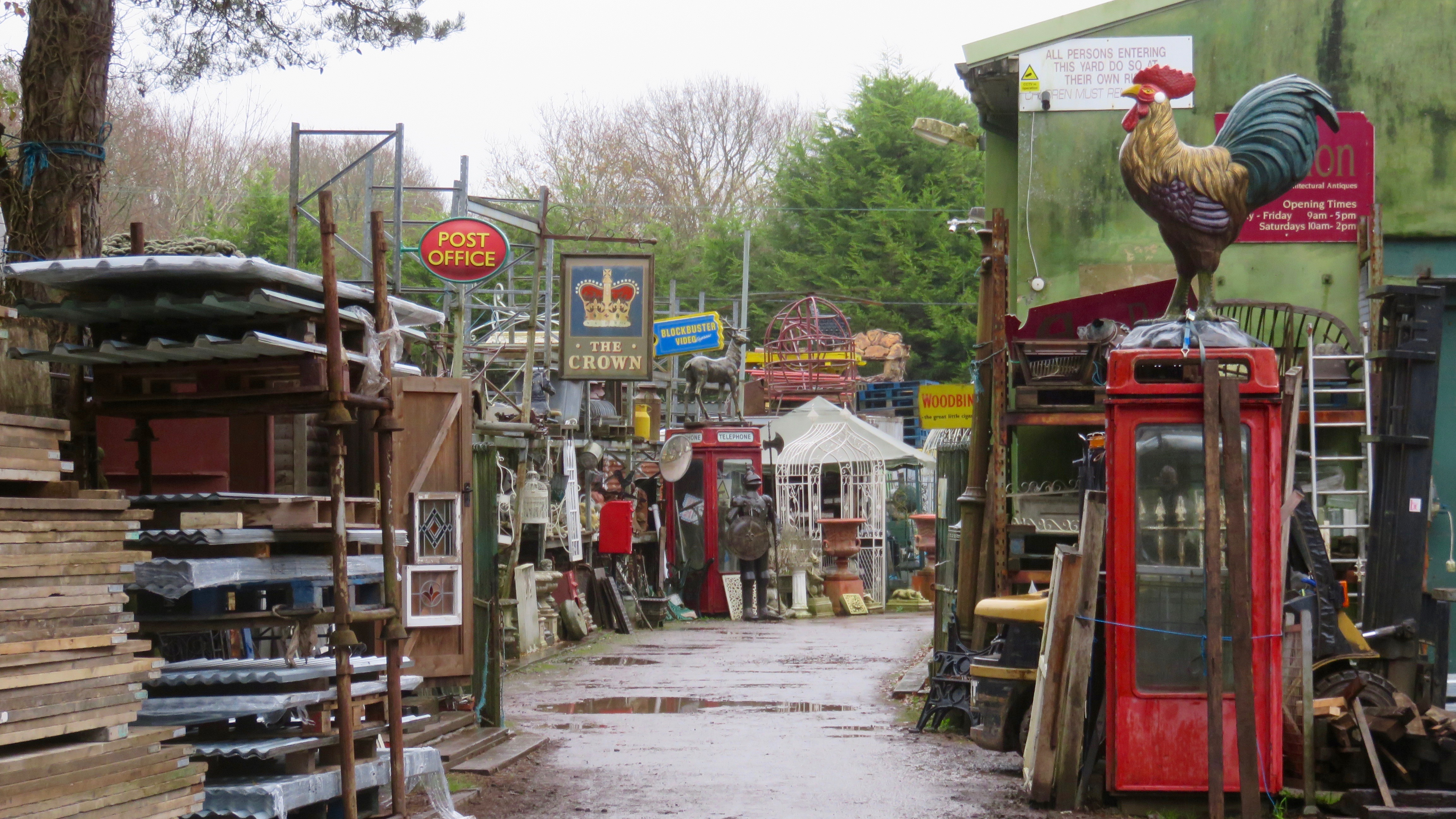 Doors derrickjknight for Home architectural salvage yards