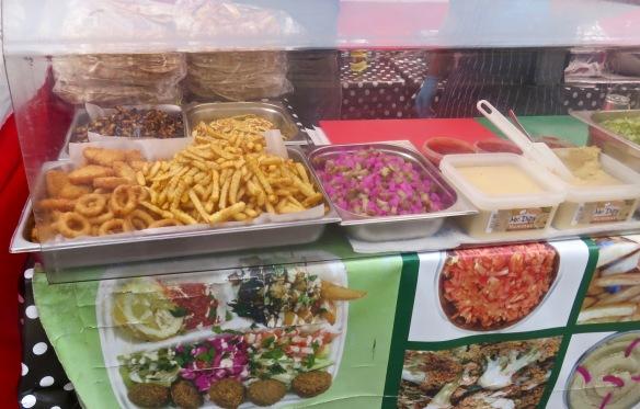 Food stall 2