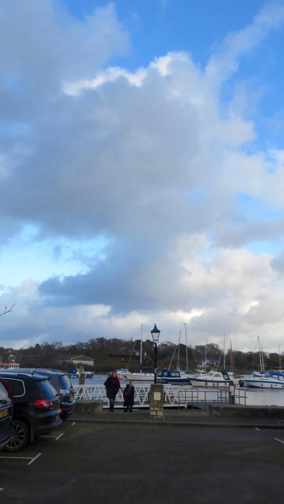 Lymington Quay 4