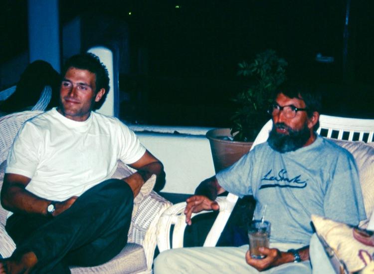 Sam and Pavel 1 5.04