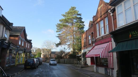 Brookley Road (Ian)