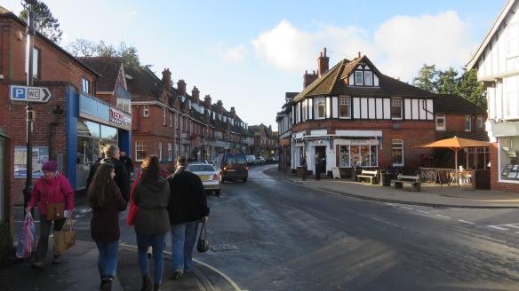 Brookley Road 2