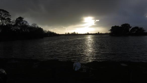 Hatchet Pond 1