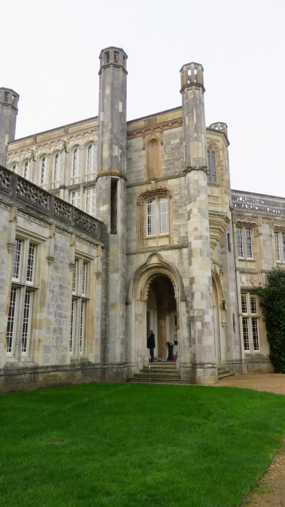 Highcliffe Castle (Ian)
