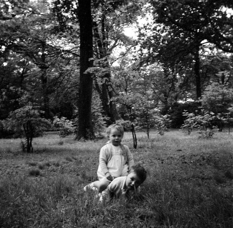 Joseph and Maureen 1962 001