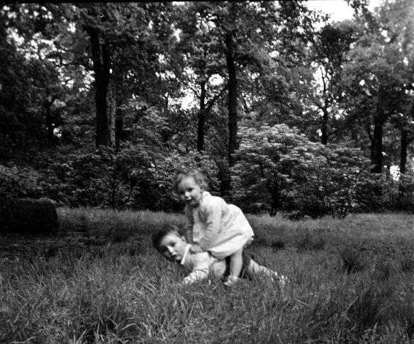 Joseph and Maureen 1962 2
