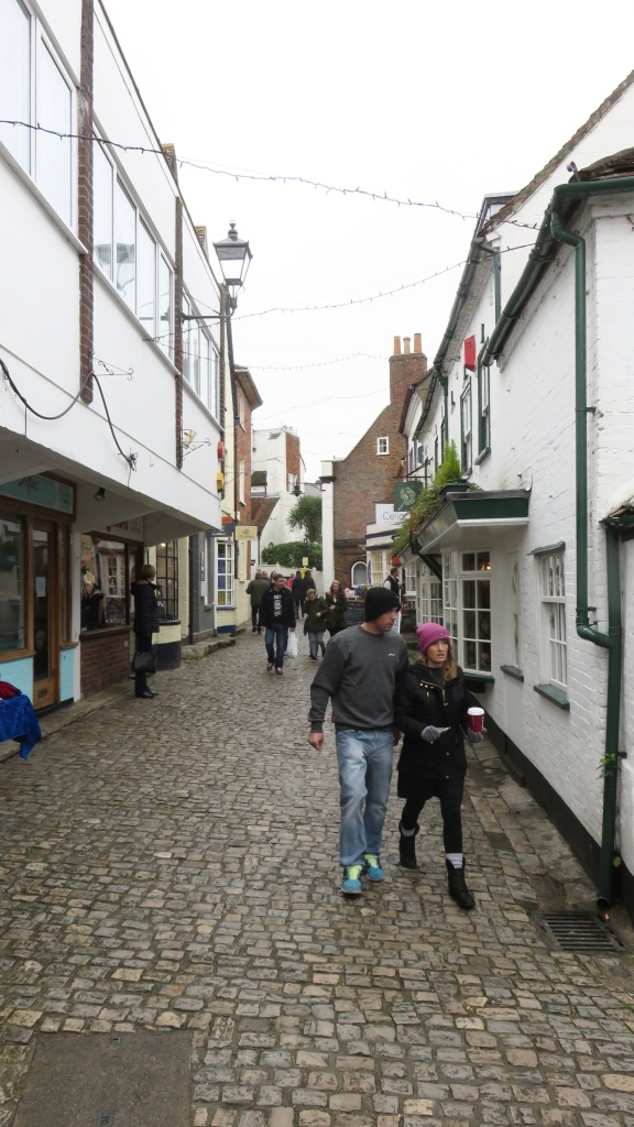 Quay Street 1