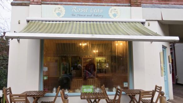 Rosie Lea's