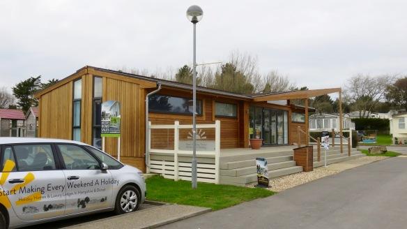 Shorefield Sales Office