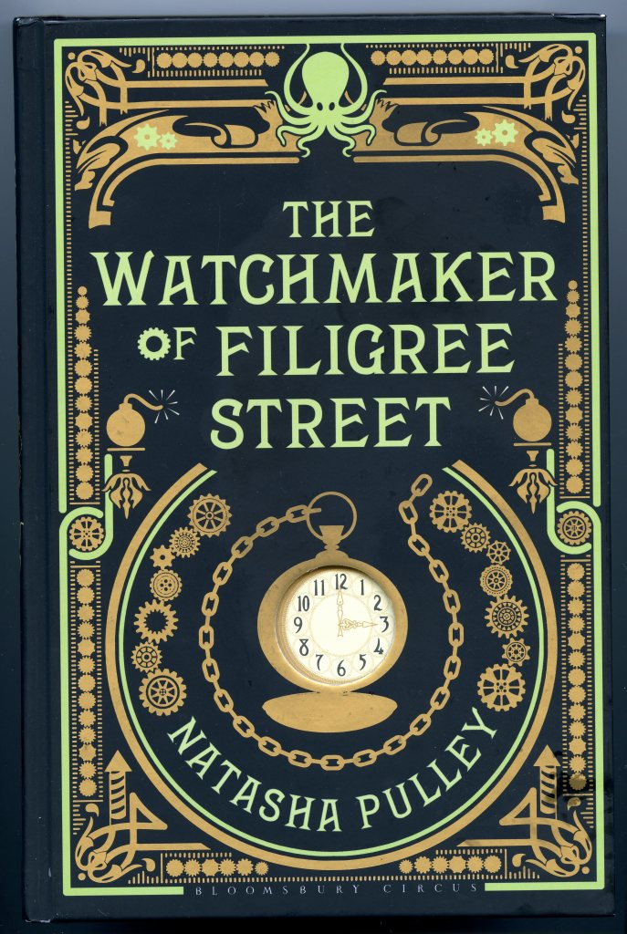 The Watchmaker001