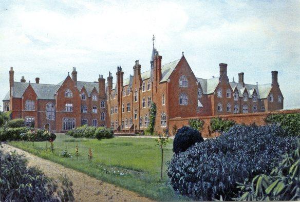 Wimbledon College