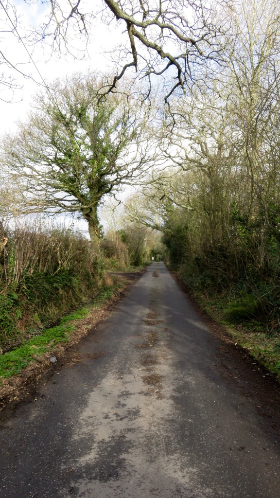 Agars Lane