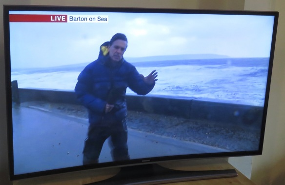 Barton on the news