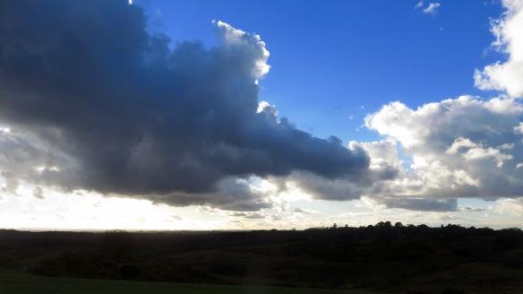 Cloudscape 3