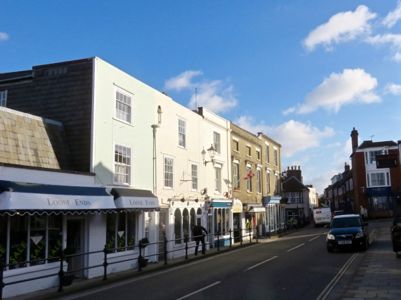 Gosport Street