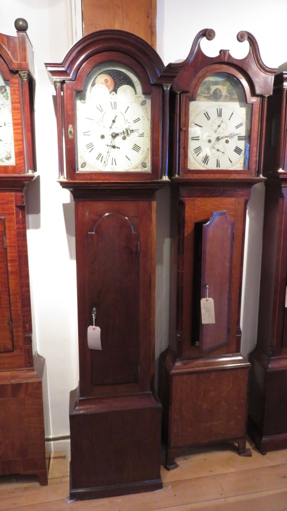 Grandfather clocks