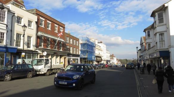 High Street 2