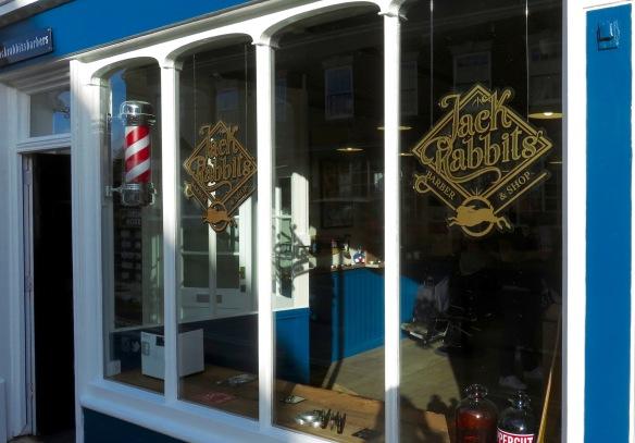 Jack Rabbits Barber & Shop