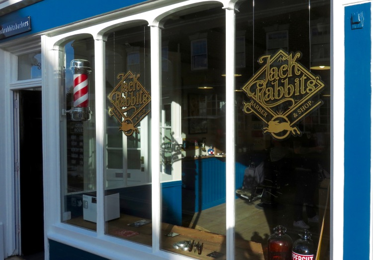 Jack Rabbits Barber & Shop
