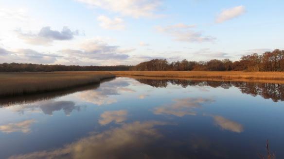 Lymington River 2
