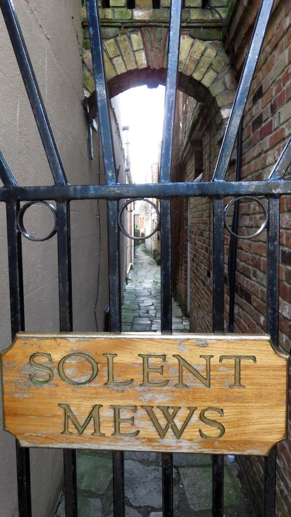 Solent Mews