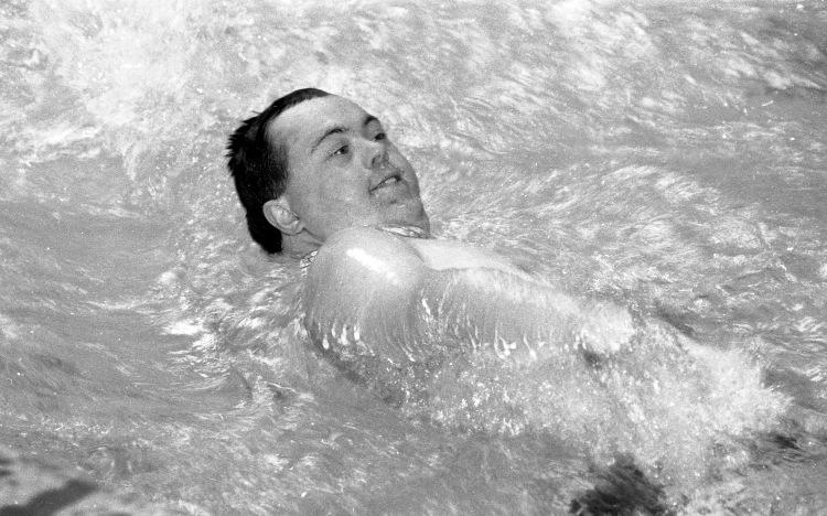 Swimmer 1982