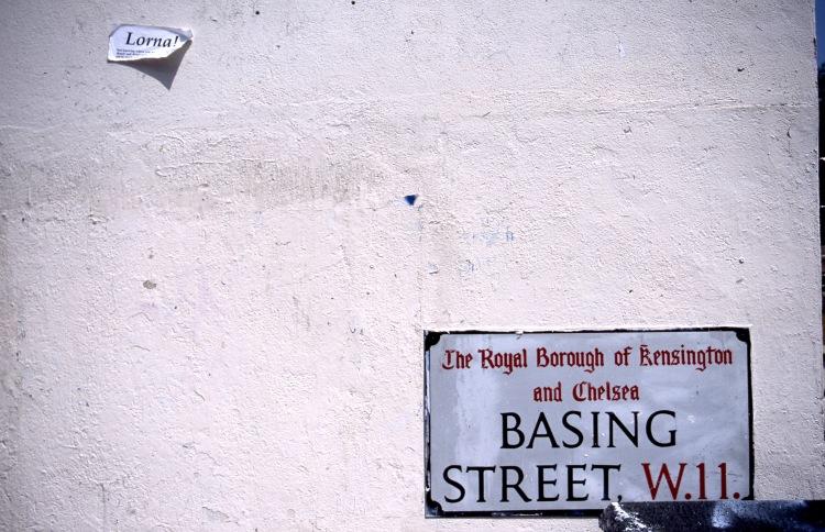 Basing Street W11 5.04