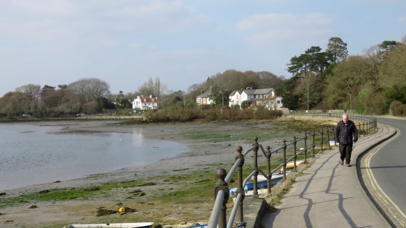 Lymington River