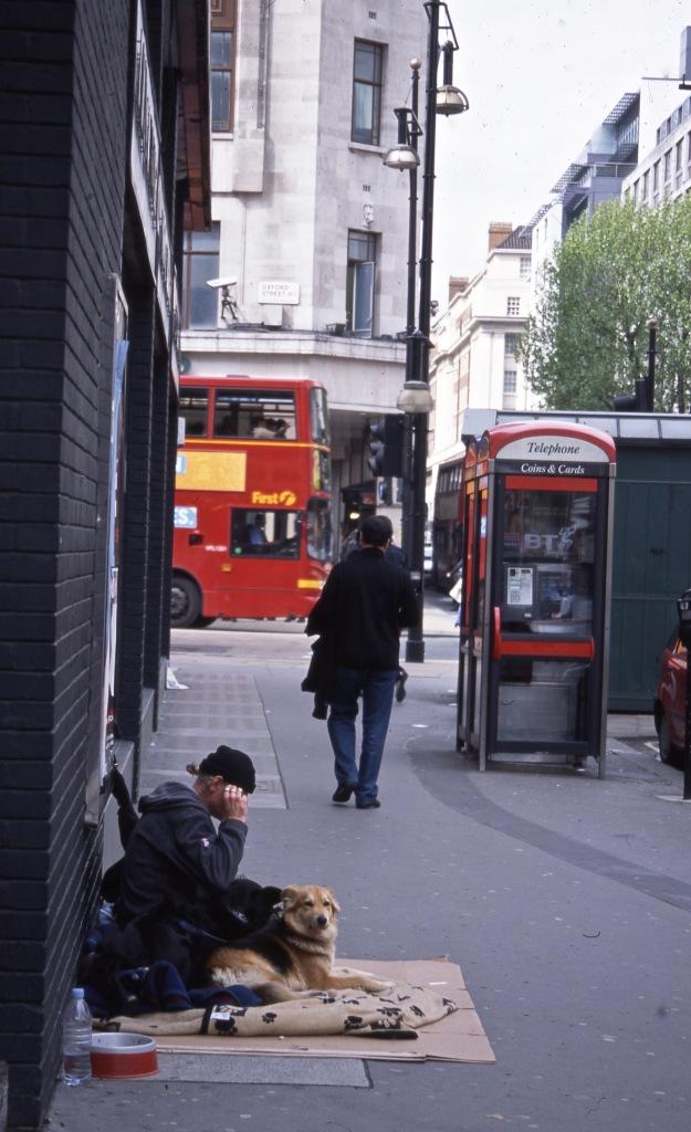 Oxford Street W1 5.04