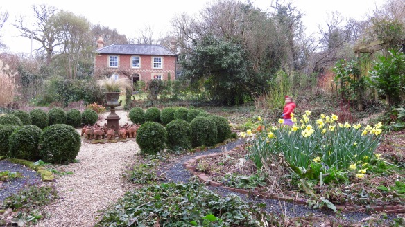 Pilley Cottage Garden 10