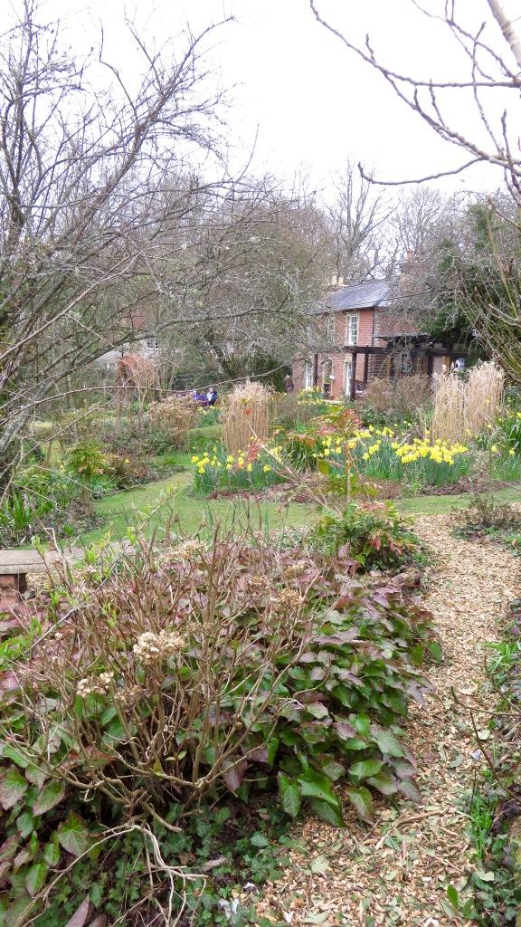 Pilley Cottage Garden 6