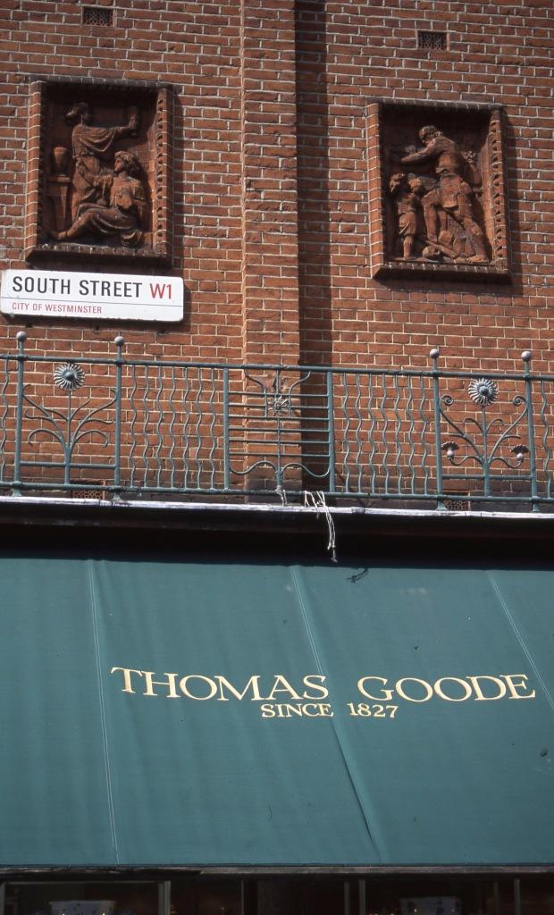 South Street W1 5.04