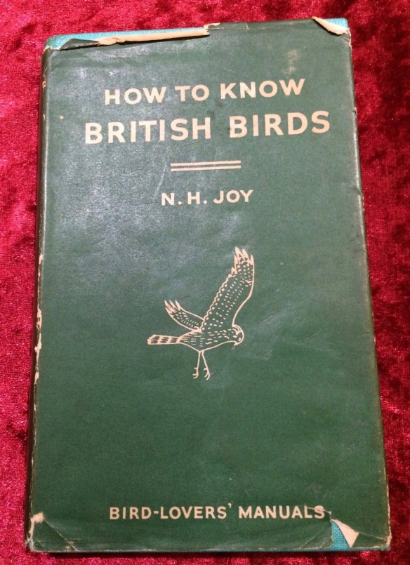 How to know British Birds