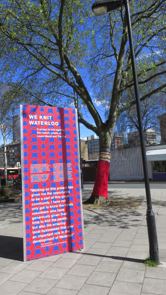 We Knit Waterloo