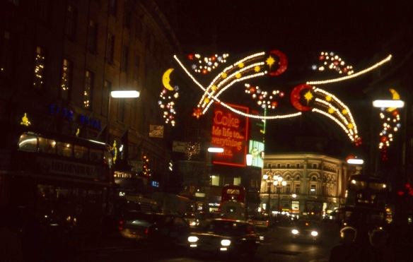 Piccadilly Circus 1.80