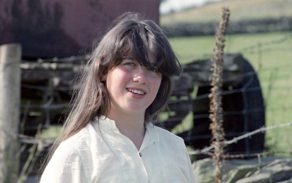 Becky 1983 1