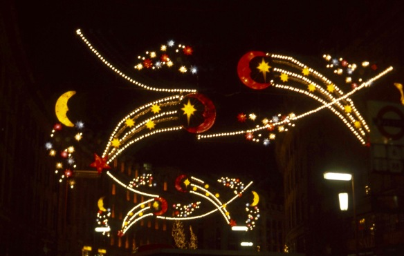 Regent Street lights 1.80 1
