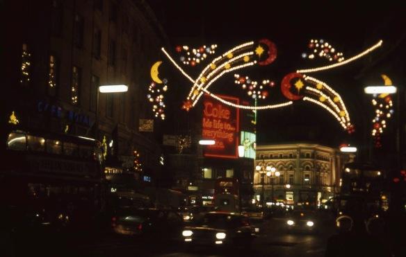 Regent Street lights 1.80 2