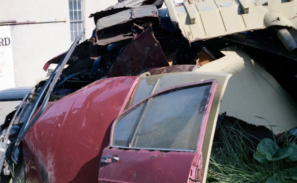 Scrap metal 1983 4