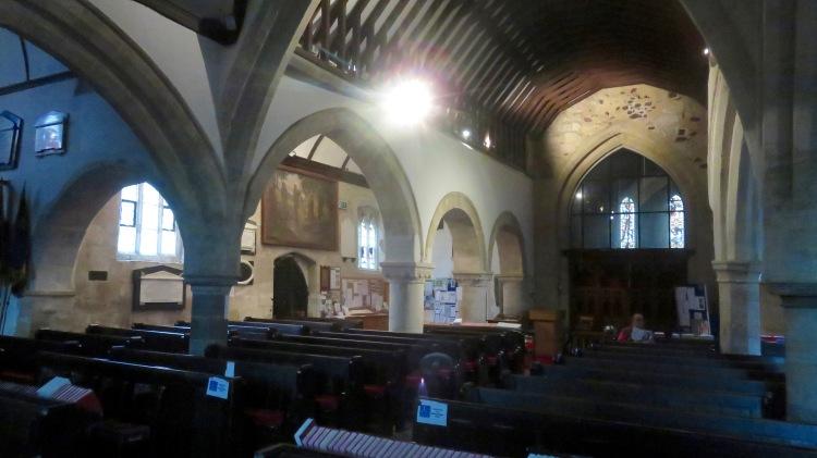 All Saints Church 1