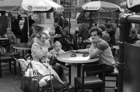 Ponti's couple and child 10.83 2